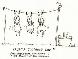 Rabbit Line